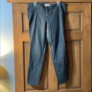 Old Navy stretchy skinny jeans